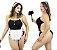 Fantasia Erótica Empregada - Plus Size - Imagem 1