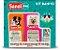 Kit Sanol Dog de Shampoo, Colônia e Condicionador - Imagem 1