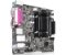 Placa Mae AsRock D1800B-ITX MITX Intel Dual Core J1800 DDR3 1333Mhz SODIMM VGA HDMI Serial Paralela - Imagem 9