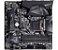 PLACA MAE INTEL GIGABYTE Z490M GAMING X 10 DDR4 LGA 1200 10 GERACAO - Imagem 2