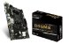 Placa Mae AM4 Biostar B350 B45M2 HDMI 4K - Imagem 1