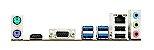 Placa Mae AM4 Biostar B350 B45M2 HDMI 4K - Imagem 8