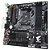 PLACA MAE AMD GIGABYTE B450 AORUS M DDR4 AM4 - Imagem 4