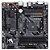 PLACA MAE AMD GIGABYTE B450 AORUS M DDR4 AM4 - Imagem 2
