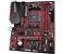 PLACA MAE GIGABYTE B450M GAMING 1.0 AMD 9MB45MGM-00-10 - Imagem 4