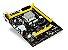 Placa Mae Biostar Com Intel J1800MH2 Dual Core 2.41Ghz Micro Atx Ddr3L - Imagem 3