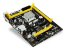 Placa Mae Biostar Com Intel J1800MH2 Dual Core 2.41Ghz Micro Atx Ddr3L - Imagem 2