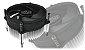 COOLER PARA PROCESSADOR STANDARD I30 (INTEL LGA 1156 / 1155 / 1151 / 1150 ) - Imagem 1