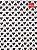 Porta Jalecos - Porta Dolmann - Coração Marrom - Uniblu Uniformes - Imagem 3