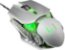 Mouse Gamer Keon Ambidestro 3200 DPI . MO267/8 - Warrior - Imagem 1