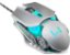 Mouse Gamer Keon Ambidestro 3200 DPI . MO267/8 - Warrior - Imagem 2