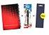 Kit Agenda Espiral 2019 Para Canhotos (modelo 2) + Caneta Energel SM/BLN115A (0.5mm) Azul + Caneta Pentel de brinde - Imagem 1
