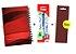 Kit Agenda Espiral 2019 Para Canhotos (modelo 1) + Caneta Energel SM/BL77 (0.7mm) Azul + Caneta Pentel de brinde - Imagem 1