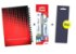 Kit Agenda Espiral 2019 Para Canhotos (modelo 2) + Caneta Energel SM/BL27 (0.7mm) Preta + Caneta Pentel de brinde - Imagem 1