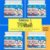 Ômega 3 - 60 Cápsulas - Compre 9 & Leve 12 potes - Consumo Anual - Imagem 1