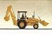 Barra Braço de Direção Com Articulação FIATALLIS FB80.2 FB80.3 New Holland LB90 LB110 - 85805974 - Imagem 3