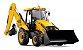 Kit Reparo Profundidade Retro JCB 214E 3C 991/00148 - Imagem 2