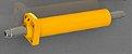 Cilindro Hidraulico de Direção Retroescavadeira Case 580M 4 x 4 - Imagem 1