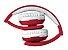 Headphone Mobi 40mm Stereo 2.0 com Microfone Incorporado - Vermelho - Trust - Imagem 2