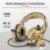 Headset Gamer PS4 / XBOX ONE / SWITCH / PC / LAPTOP GXT 322D Carus Desert Camo - Trust - Imagem 3