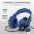 Headset Gamer PS4 / XBOX ONE / SWITCH / PC / LAPTOP GXT 322B - Trust - Imagem 4