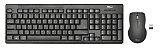 Kit Teclado e Mouse Wireless Ziva - Trust - Imagem 5