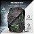 """Mochila Gamer Reforçada com Escudo Frontal, Porta USB, 4 Compartimentos Dedicados e Capa de Chuva Integrada GXT 1255 Outlaw 15,6"""" - Trust - Imagem 5"""