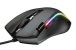 Mouse Gamer RGB TRUST GXT 188 Laban, sensor Pixart PMW3360, 15.000dpi, Memória interna, 8 botões programáveis - Imagem 1