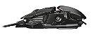 Mouse Gamer RGB TRUST GXT 138 X-Ray 4.000dpi 10 Botões Programáveis - Trust - Imagem 8