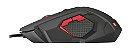 Mouse Gamer GXT 148 Orna 3200dpi, 6 cores de LED ajustáveis, 8 botões, Memória Interna e Design Ambidestro – PC e Laptop - Trust - Imagem 8