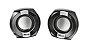 Caixa de Som 2.0 Compacta 4W RMS USB -Trust - Imagem 3