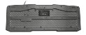Teclado Gamer USB ABNT2 - Trust - Imagem 2