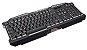 Teclado Gamer LED Iluminado 8 Teclas Multimídia GXT 280 - Trust - Imagem 2