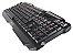 Teclado Gamer LED Iluminado 8 Teclas Multimídia GXT 280 - Trust - Imagem 3