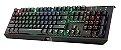Teclado Gamer Mecânico RGB Switches Outemu Red - GXT 890 Cada - Trust  - Imagem 1