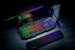 Teclado Gamer GXT 830-W Avonn 12 teclas Multimídia Anti-Ghosting Iluminado - Trust - Imagem 3