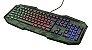 Teclado Gamer GXT 830-RW-C Avonn 12 Teclas Multimídia Anti-Ghosting Iluminado - Trust - Imagem 1