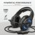 Headset Gamer GXT 460 Varzz 50mm Iluminado - Pc e Laptop - Trust - Imagem 8