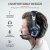 Headset Gamer GXT 460 Varzz 50mm Iluminado - Pc e Laptop - Trust - Imagem 7