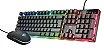 Gaming Combo Trust GXT838 AZOR - Imagem 2