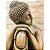 Escultura Buda Meditação - Grande - Imagem 3