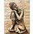 Escultura Buda Meditação - Grande - Imagem 2
