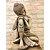 Escultura Buda Meditação - Grande - Imagem 1