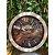 Relógio de parede OCB  - Imagem 1