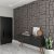 Placas decorativas 3D Poliestireno Geométrico  m² - Imagem 1