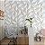 Placas decorativas 3D Poliestireno Trapézio m² - Imagem 1