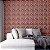 Placas decorativas 3D Poliestireno Mini Estrelar m² - Imagem 1