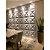 Placas decorativas 3D Poliestireno Estrelar m² - Imagem 7