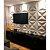 Placas decorativas 3D Poliestireno Estrelar m² - Imagem 3