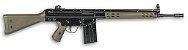 Rifle de Airsoft GBBR G3 VFC H&K G3A3 + 1 Mag Extra Cal .6mm - Imagem 3